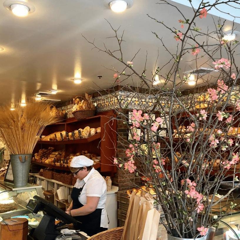 Teixeira Bakery